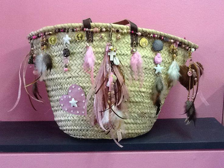 Rieten Tas Maken : Work ibiza style tassen maken boh?me