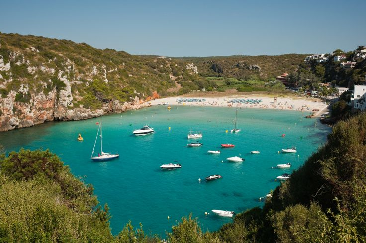 Adventure Holidays In The Balearic Islands
