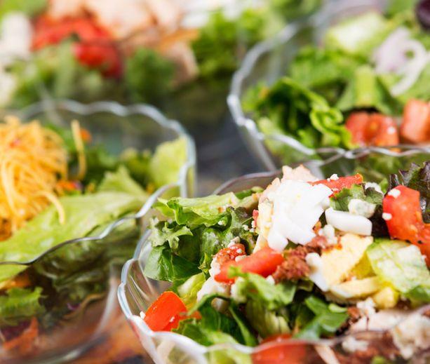 Wendy's Chicken BLT Cobb Salad Half-Size | For my cause | Pinterest