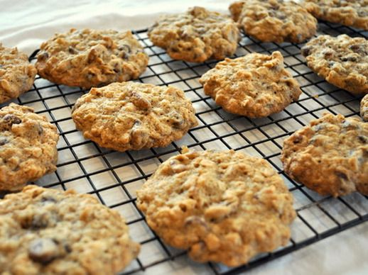 Cowboy Cookies- these are delicious! changes i made: i used chopped ...