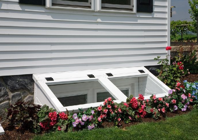 basement egress window covers moundridge for sale in salina kansas