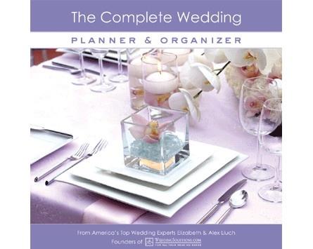 best wedding planning books websites