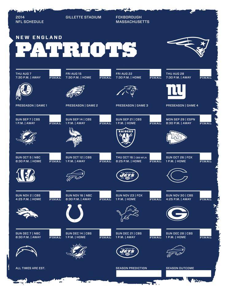 2014 New England Patriots season