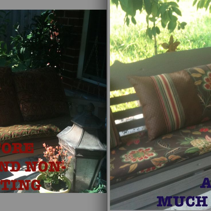 Backyard Nature Company : Patio Furniture Cushions Redo Beeebefddffjpg Patio Furniture Cushions