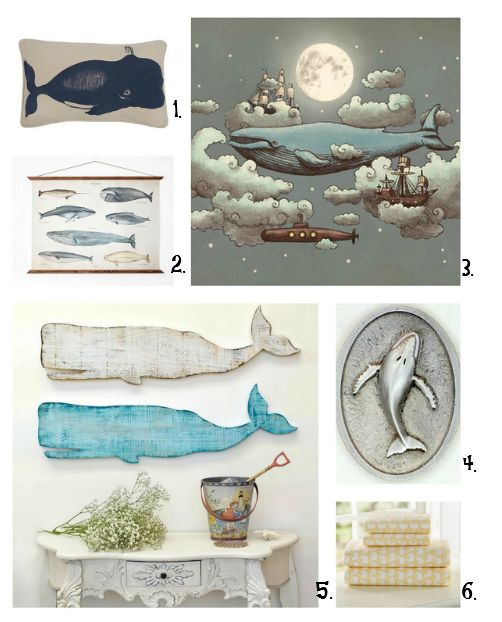 whale collage