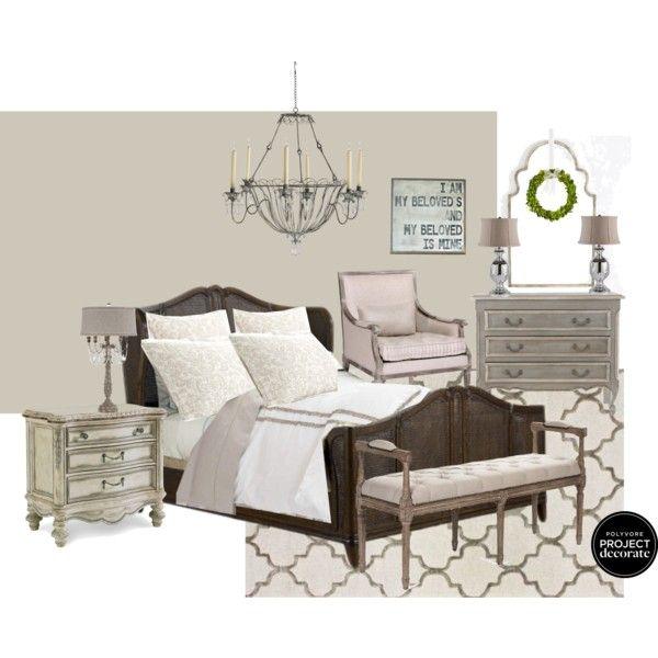Casual Luxury Bedroom : Casual Elegance Master Bedroom