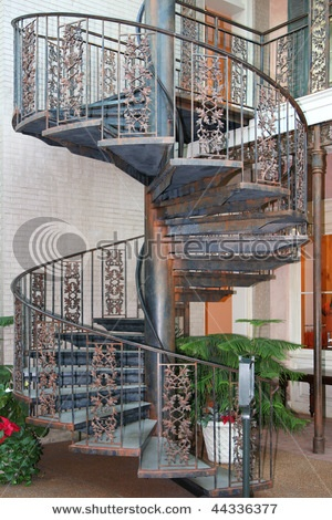 Outdoor Spiral Staircase Future Home Pinterest