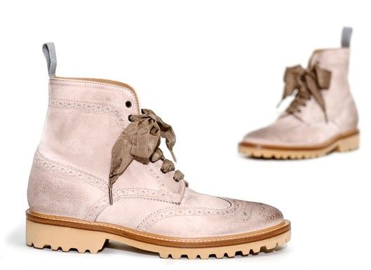 Brunello Cucinelli Expands Footwear Offering