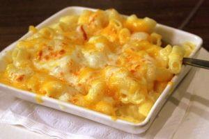 Mac and Cheese Lasagna | Food | Pinterest
