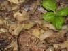 Wątróbka z jabłkiem - Przepisy kulinarne - Sprawdzone i smaczne