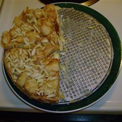 Apple Danish Cheesecake Allrecipes.com