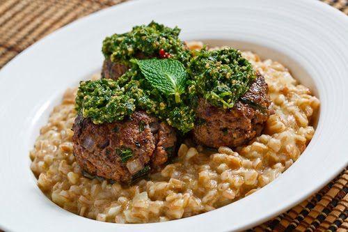... lamb meatballs paprika lamb meatballs lamb souvlaki meatballs cilantro