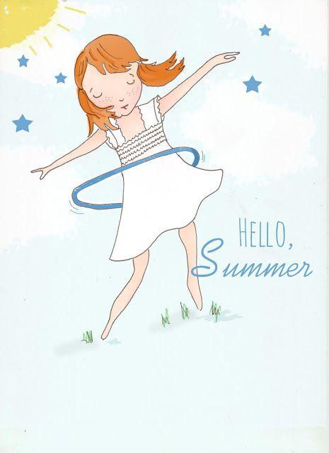 Rose Hill Designs June 2013 Summertime Specials Pinterest