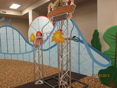 2013 vbs colossal coaster world decorating ideas image gallery