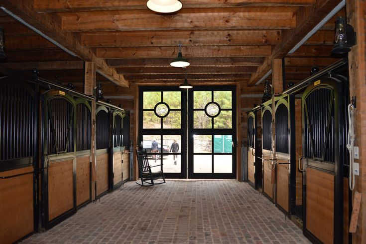 Horse Stables Architectural Amp Design Splendor