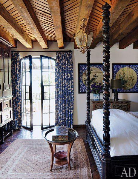 A Designer Couple's Mexico Retreat