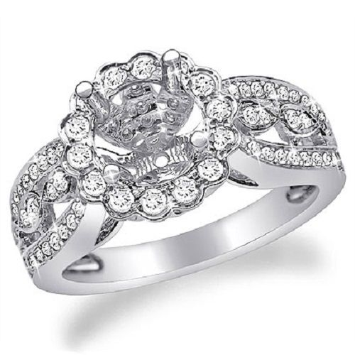 Engagement rings design your own
