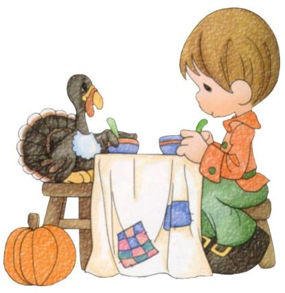 Pin by Crafty Annabelle on Thanksgiving Clip Art | Pinterest