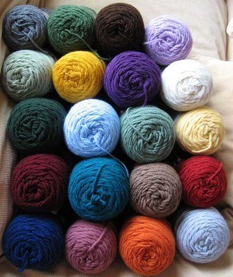 projects and patterns here - Interweave