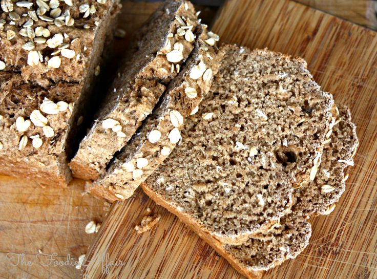 Guinness Beer Bread | The Foodie Affair