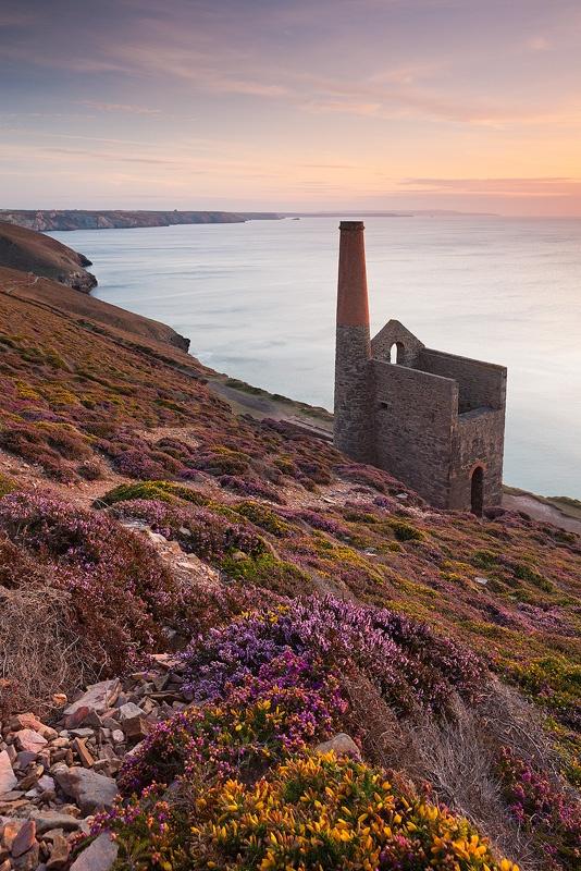 Saint Agnes United Kingdom  city pictures gallery : Wheal Coates, St Agnes, Cornwall, United Kingdom | UK landscape ...
