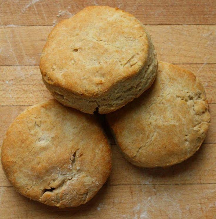 Gluten Free Buttermilk Biscuits - tender, flaky, buttermilk biscuits ...