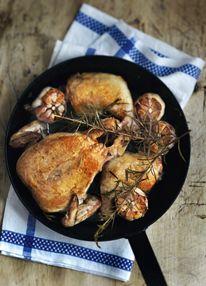 Bruces roast chicken | Autoimmune Disease Recipes | Pinterest