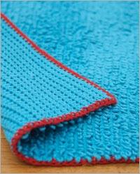 Crochet Stitches Loop : Loop stitch Crochet - Stitches / Tricks Pinterest