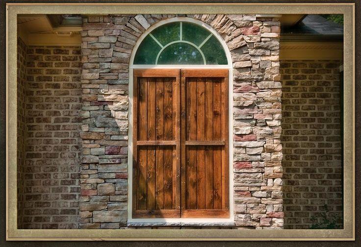 Stonecraft chardonnay ledgestone new home inspirations for Stonecraft fireplaces