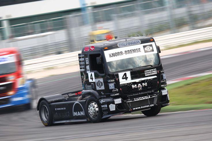 race trucksCool Race Trucks
