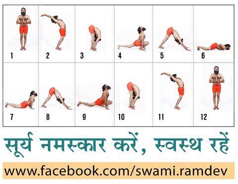 12 Best Swami Ramdev Baba Images On Yoga 10 Asanas To Lose Weight