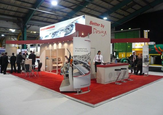 Exhibition Stand Builders Dublin : Moved permanently