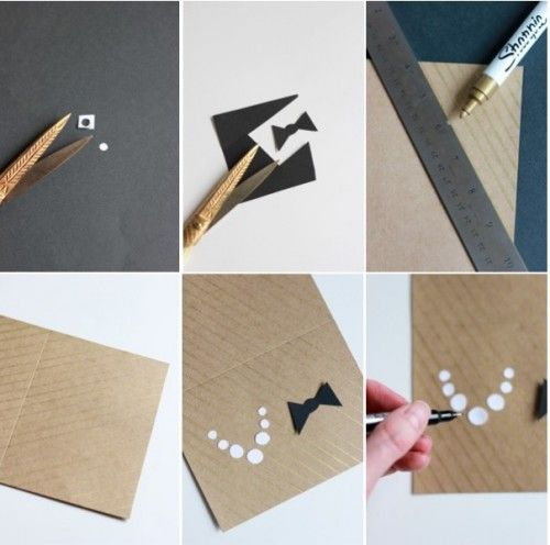 Wedding-card Diy