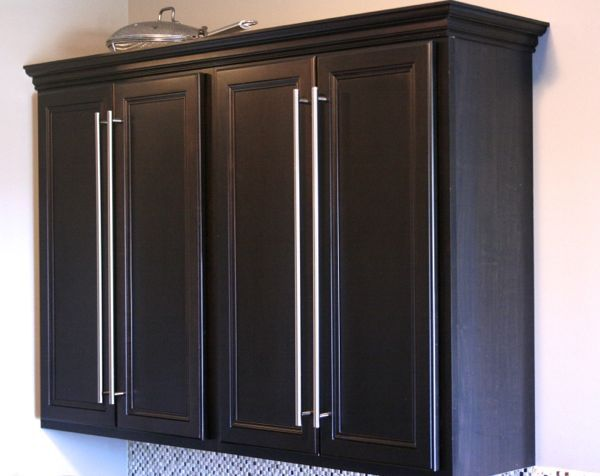 Cleaning Kitchen Cabinet Doors Captivating 2018