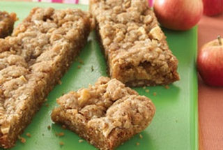 Easy Caramel Apple Bars — Recipe from Tablespoon