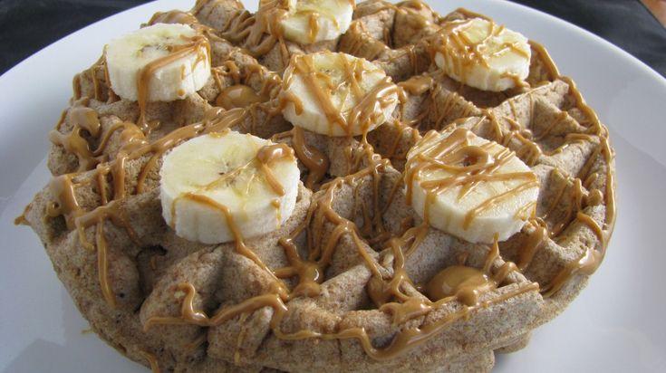Multigrain Waffles | Eating Well | Pinterest