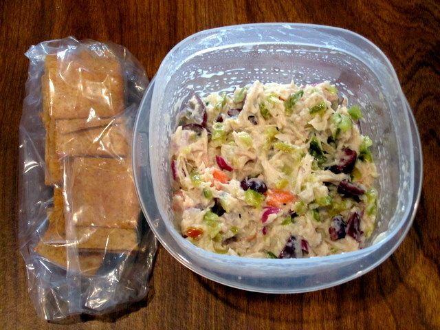 Healthy Tuna Salad | Recipes I Want To Try | Pinterest
