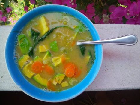 Miso Soup | soups on.. | Pinterest