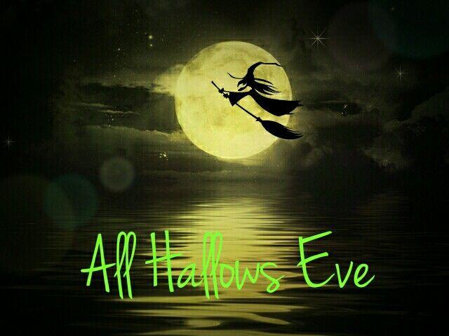 all hallows eve zalukaj