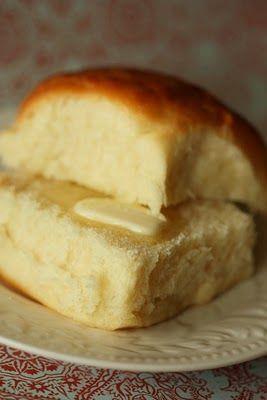 Buttery Dinner Rolls | Recipes | Pinterest