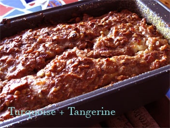 "Incredible Vegetarian ""Meat""loaf 