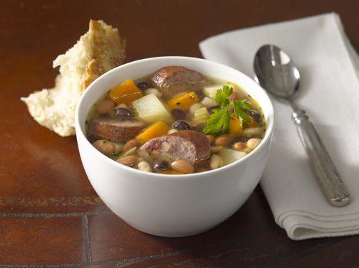 Senate Bean Soup | COOKING Soup | Pinterest