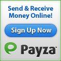 online money receive