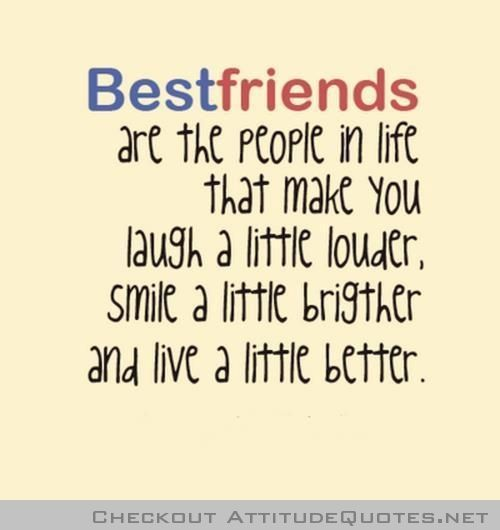 Liking Your Best Friend Quotes | Best Friend Quotes