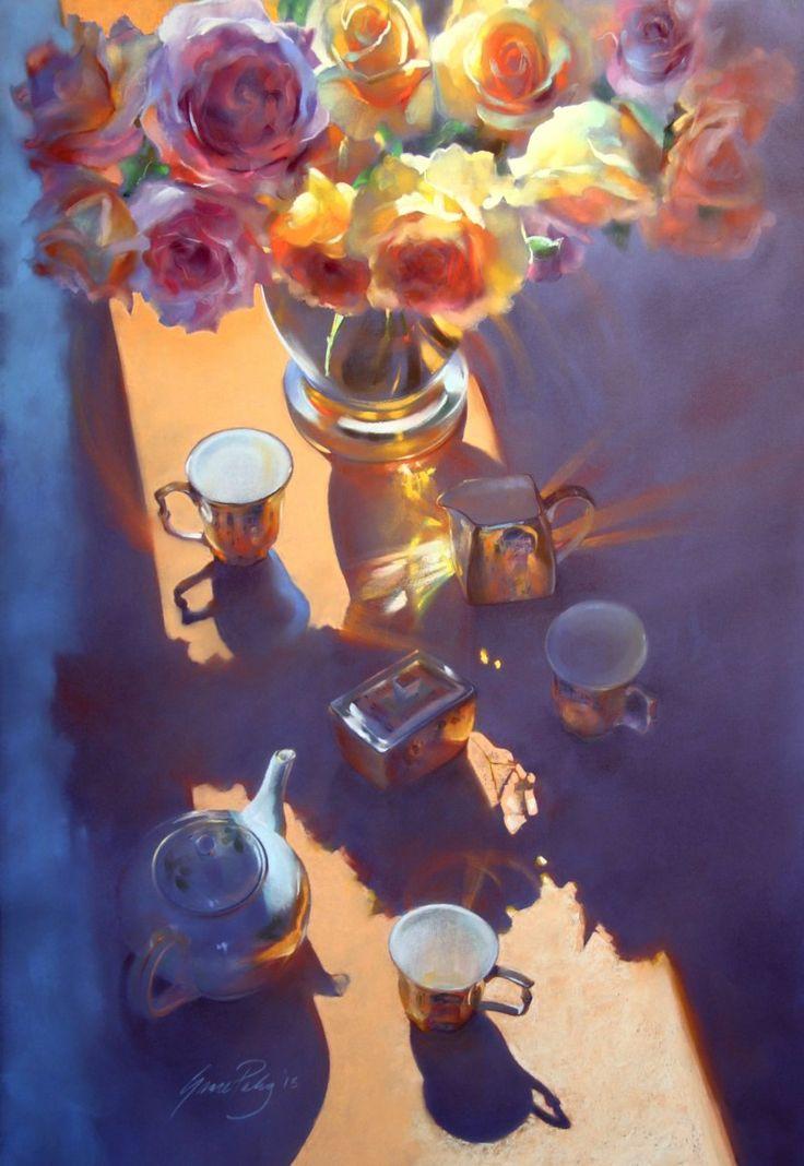 Grace Paleg — Kiss the Floor  (800×1161)