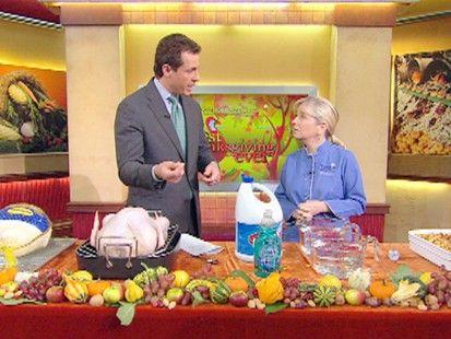 413 x 310 jpeg 31kB, Thanksgiving Turkey Brine Recipe - ABC News