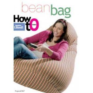 Teen Seams - make your own bean bag chair
