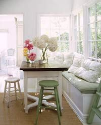 great article about shabby chic decorating.
