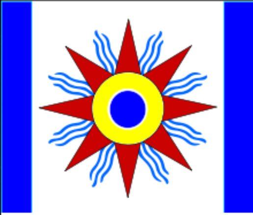 chaldean flag | PROUD to say that I AM CHALDEAN | Pinterest