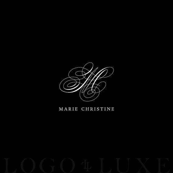 Custom Business Logo Design Logo Design Elegant Logo